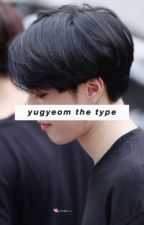 Yugyeom (GOT7) ; The Type by defjbum