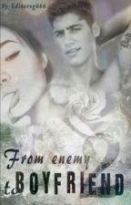 От врага до парня 2 by Edinorog666