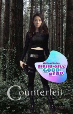 Counterfeit by Hakuna