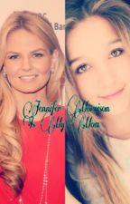 Jennifer Morrison is my mom! by kiwistyles1999