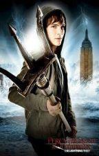 Перси Джексон и похититель трезубца by EragonSaphira