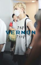 Vernon (Seventeen) ; The Type by ELOVVID