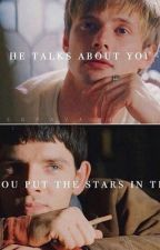 Merlin One shots by Ravenerd_Hufflebrat