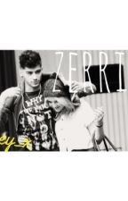 Zerrie [completed] by chey_x
