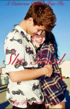 She Tried ( A Cameron Dallas fanfic!) by julianjovanisquad
