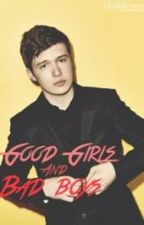 Good Girls and Bad Boys || Zach Mitchell Fanfiction by wxldestdreams