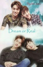 Dream or Real by Xiao_Beez