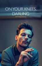 kneeling darling | lt | slow update by tommoxsyndrome