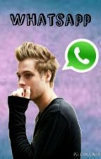 whatsapp ; luke hemmings by PaulehDreams