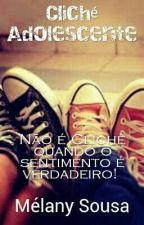 Clichê Adolescente by Meh_Spanda