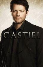 Ask Castiel by T_pup356