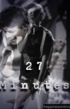 27 Minutos (Larry Stylinson) by awlarryfeels