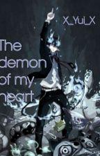 The Demon of my Heart (Rin Okmumura x Reader) by X_Yui_X