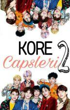 KORE CAPSLERİ -2- by nuest_exo_sule
