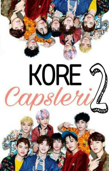 KORE CAPSLERİ -2-