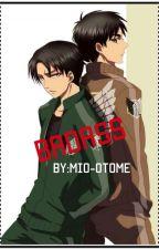 Badass (Levi x Reader x Eren) [Modern] by Mio-Otome