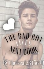 The Bad Boy Lives Next Door by chelsea_xox_