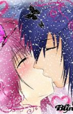 Heated Incounter ( ikuto x amu ) by Amatarasu16
