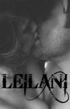 LEILANI by ToxikiBeLike