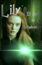 Lily Luna Potter y el anillo de la merodeadora. #1 by Marthaglez