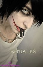 RITUALES by MaryTag4