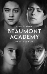Beaumont Academy | ✓ by MissAly_