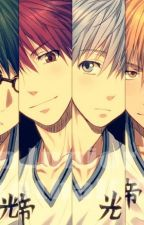 Kuroko no Basket Fanfiction [chara x reader] OPEN REAQUEST by Emperornoise