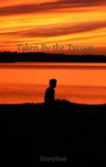 Taken By the Tycoon