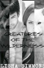 Creatures Of the Wilderness by Diva_Lily