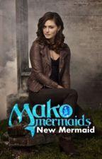 Mako Mermaids! New Mermaid by SabsRowanForever2