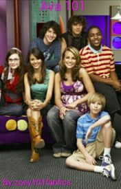 Ava 101; Zoey 101 Fanfiction by zoey101fanfics