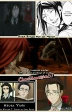 Black Butler Pics and Memes by chaosthemeister57