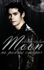 Moon | Dylan O'brien. by obrien-dylan
