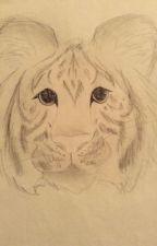 My drawings (re-uploaded) by LieutenantSocks