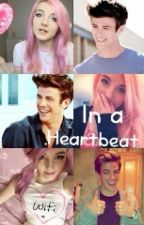 In A HeartBeat (The Flash fanfic) by StrawberryFandoms