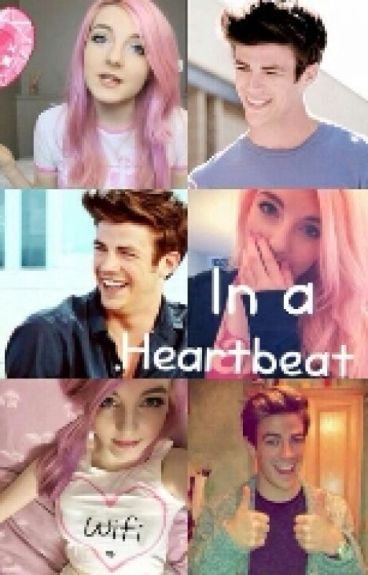 In A HeartBeat (The Flash fanfic)