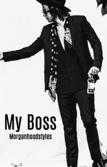 My Boss |completed|
