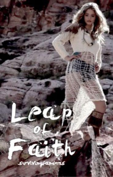 Leap of Faith (The 100 John Murphy)