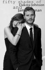 Fifty shades of Dakota Johnson and Jamie Dornan by Sarah-Lisa