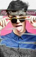 My Freak Boyfriend [Completed] by twinklove_