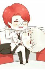 [Longfic] (MinGa) [ Nc-17] Min Yoongie, em yêu anh! by Aprilarmy