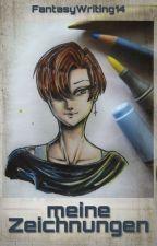 Meine Zeichnungen by FantasyWriting14