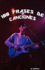 100 Frases de Canciones by ojodehorus