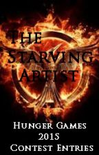 The Starving Artist: Hunger Games 2015 Contest Entries by ariel_paiement1