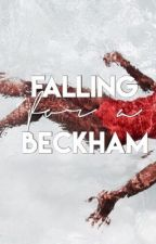 Falling For A Beckham    Brooklyn Beckham by exclusiveclifford