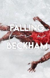 Falling For A Beckham || Brooklyn Beckham by neverendingmendes