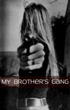 My brother's gang by ShayRowes