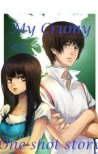 My Crumy <3 one-shot story by cutie_fly