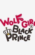 Wolf Girl and Black Prince by Ace_Of_Angels1