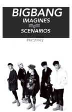 BigBang : Imagines and Scenarios by j-hiphope